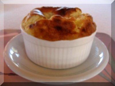 ΣΟΥΦΛΕ ΒΟΥΡΓΟΥΝΔΙΑΣ Gourmet a la μπατιρέ